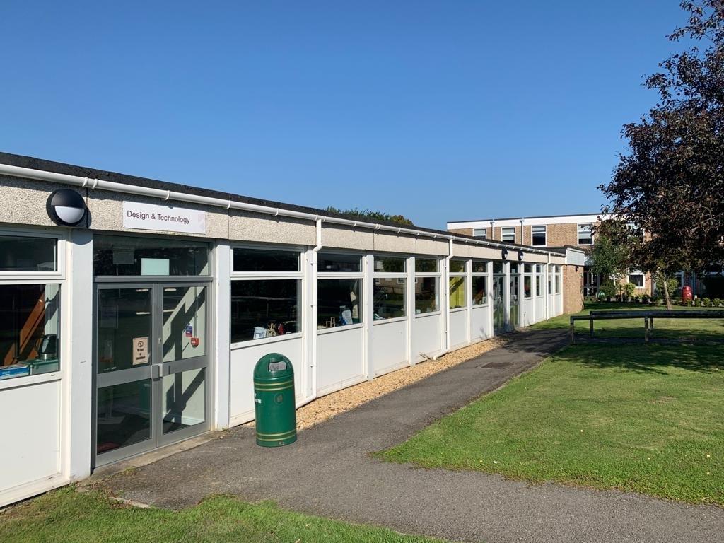 KATHARINE LADY BERKELEY SCHOOL electrical refurbishment 4