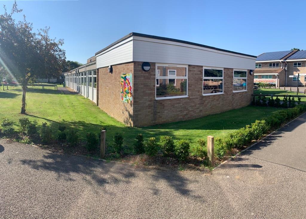 KATHARINE LADY BERKELEY SCHOOL electrical refurbishment 6